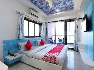 OYO 2934 Hotel Relax Inn Diu