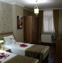 Emirtimes Hotel Merkez