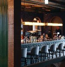 โรงแรมคิมป์ตัน ต้าอาน ไทเป - โรงแรมเครือแอนไอเอชจี