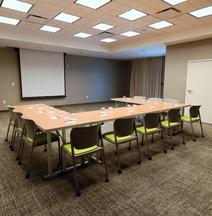 Springhill Suites San Antonio Alamo Plaza/Convention Center