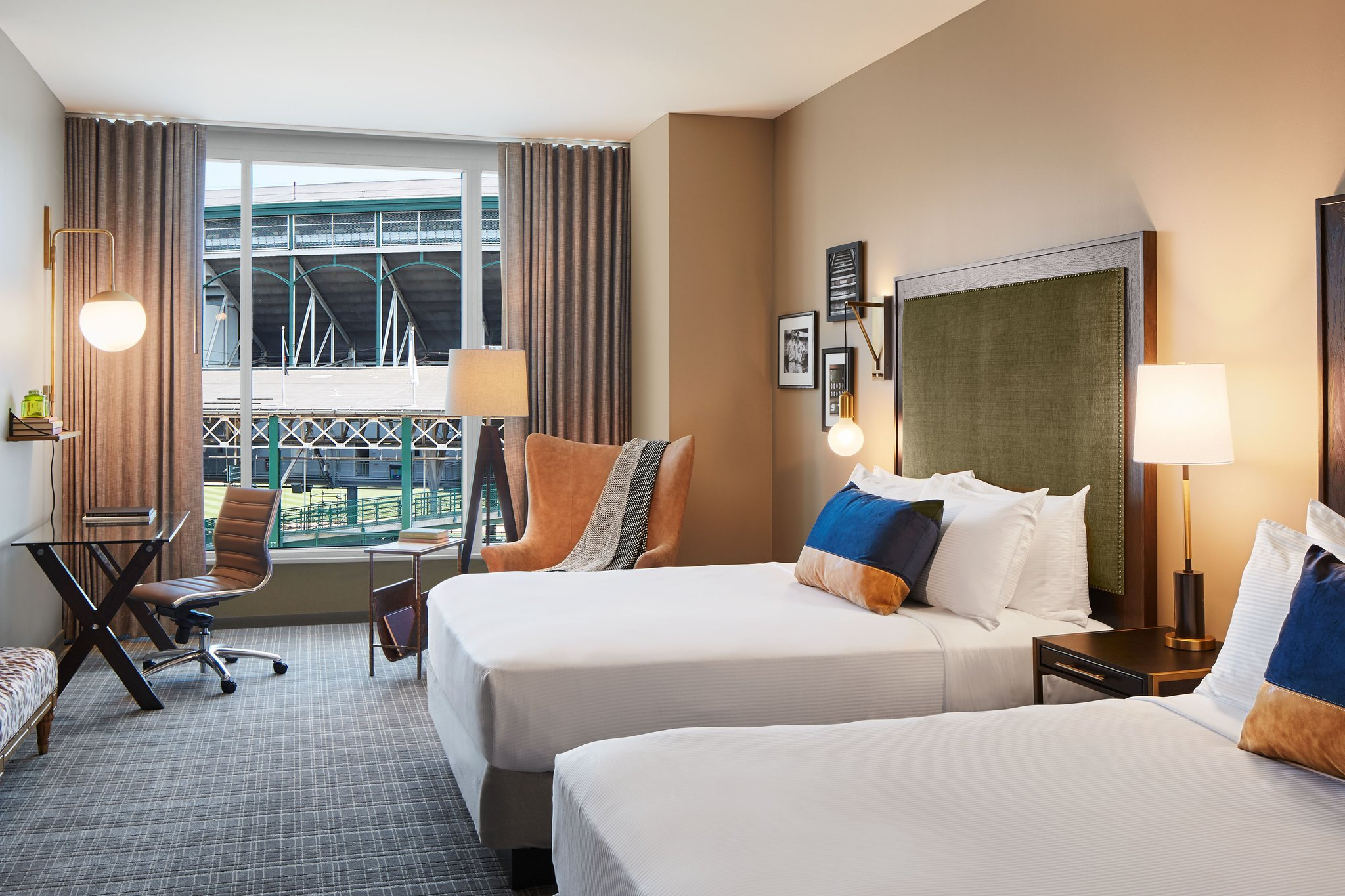 Hotel Zachary Chicago, a Tribute Portfolio Hotel