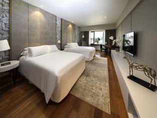 Manto Hotel Lima - Mgallery (Ex Foresta Hotel Lima)