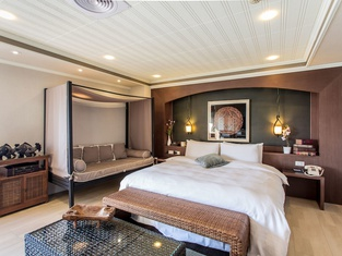 MF Harborview Hotel Penghu