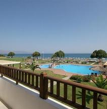 Geraniotis Beach