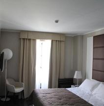 ホテル パラッツォ シタノ