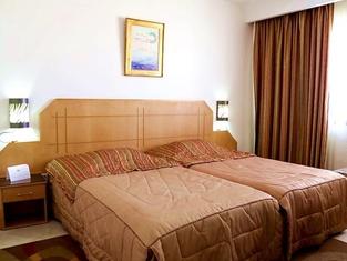 ホテル ディプロマット