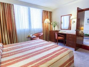 エル モウラディ ホテル アフリカ チュニス