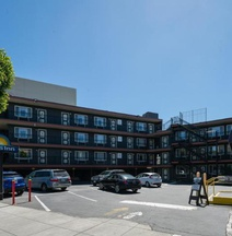 Days Inn by Wyndham San Francisco Downtown/Civic Cntr Area