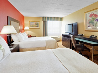 Holiday Inn Allentown Conference Center Lehigh Valley