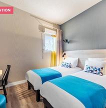 城市公寓聖羅馳佩里爾峰酒店