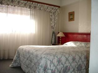 Rayentray Hotel
