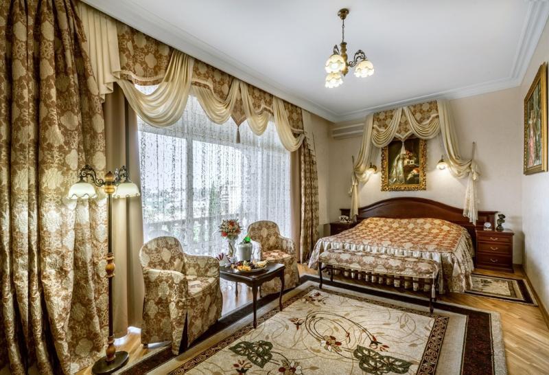 Отель Чеботарев