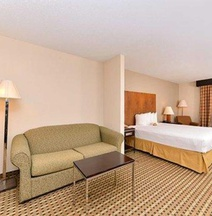 Quality Inn & Suites Huntsville Research Park Area