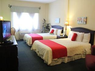 アパートホテル ラ コルディレラ
