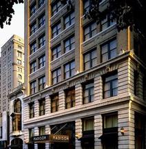 Hu Hotel Memphis