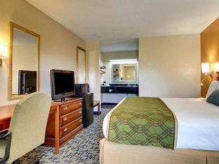 SureStay Hotel by Best Western Meridian