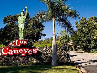Horizontes Los Caneyes Hotel