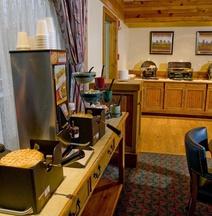 Cabot Lodge Millsaps