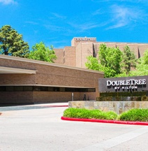 Doubletree By Hilton Hotel Houston Intercontinental Airport