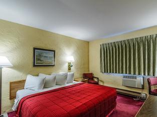 モーテル 6 アップルトン、ウィスコンシン