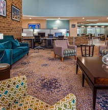 Best Western Warren Hotel