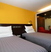 FX Hotel (Beijing Zhongguancun)