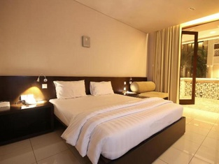 The Pade Hotel Banda Aceh