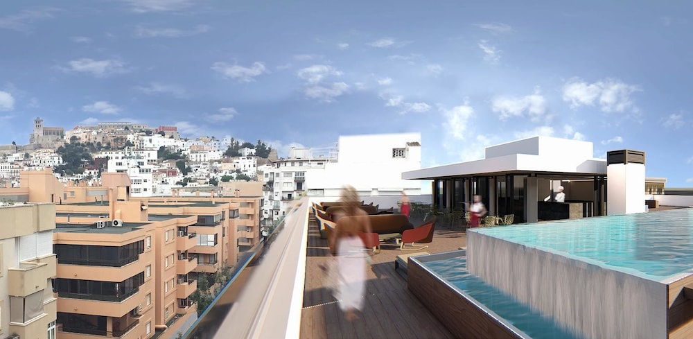 Hotels in Ibiza - Compare Hotels in Ibiza - Skyscanner