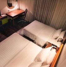 卡塔赫納希爾頓漢普頓酒店