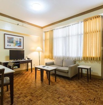 Tropicana Suites Manila