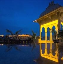 博西達宮飯店
