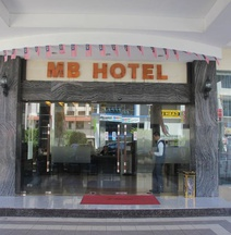 MB Hotel Tawau
