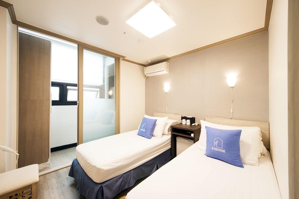 新村2號K酒店