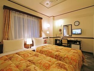 Toyoko Inn Kagoshima-Chuo-Eki Nishi-Guchi