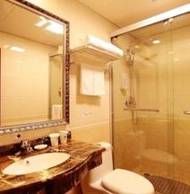 GreenTree Inn Hefei Chenghuangmiao Hotel