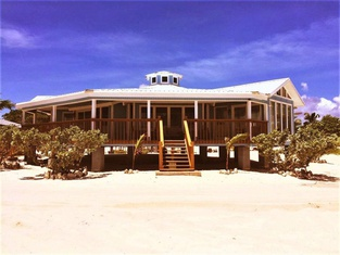 Paradise Beach Whole Property: 4 Beach Houses