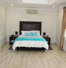 Haithoms Guesthouse