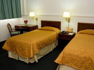 Hotel Maracaibo Cumberland