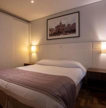 Hotel Centro Europeu Tourist