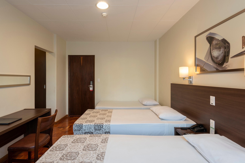 Monreale Hotel Ribeirão Preto