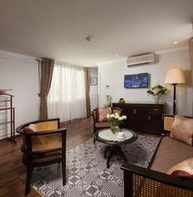 Hong Ngoc Dynastie Boutique Hotel & Spa