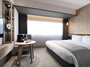โรงแรมโซลาเรีย นิชิเท็ตสึ ฟูกูโอกะ