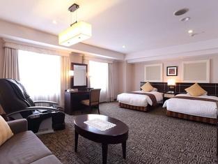 니시테츠 그랜드 호텔