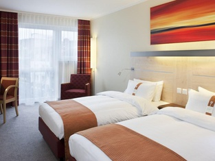 Holiday Inn Express Gütersloh