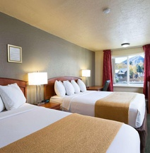Econo Lodge Inn & Suites Durango