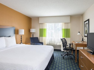 Fairfield Inn Suites Grand Rapids