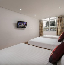 โรงแรมฮานอยรองเดซ์วูส์