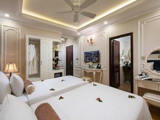 Khách sạn Royal Holiday Hà Nội