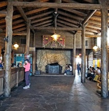Kachina Lodge - Inside the Park