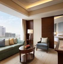 Shangri-La Hotel, Hefei